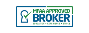 Huggett Enterprises is an MFAA Approved Broker.
